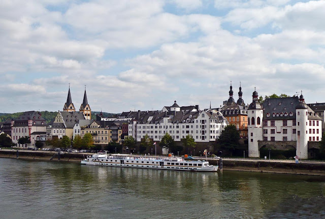 Koblenz - Alemanha
