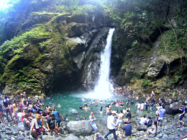 how to get there in baler aurora