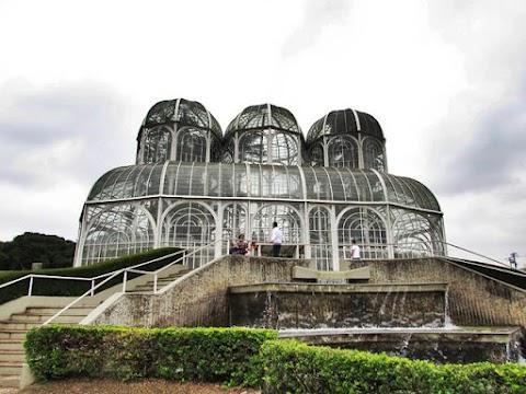 Top 10 coisas para se fazer em Curitiba