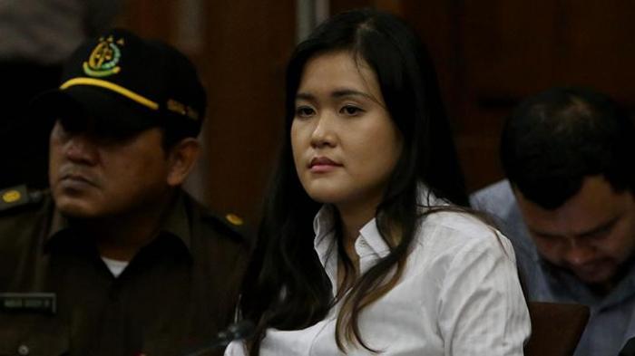 Jessica Wongso: Pedih, Saya Dihujat Pembunuh Berdarah Dingin