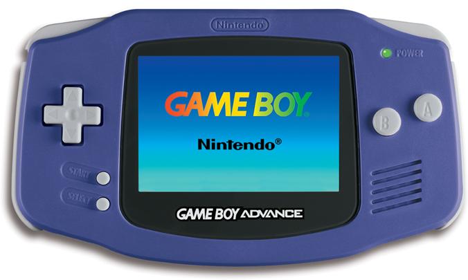 GBA ROMS/ Gameboy Advance ROMS