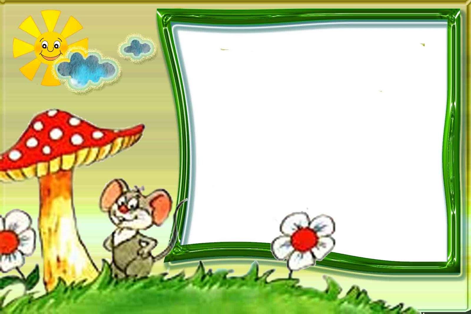 Photo Frame Design For Kids | www.imgkid.com - The Image ...