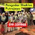 Pengedar Shaklee Putrajaya Terbesar : Ready Stok 019-3311968