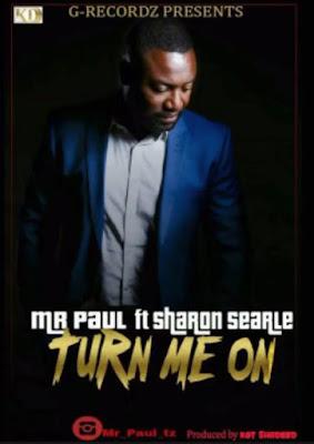 Mr Paul ft. Sharon Searle – Turn Me On