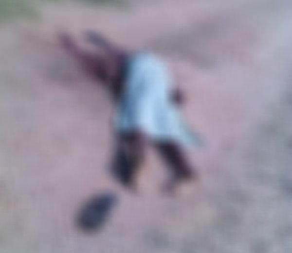 Murder in Bihar