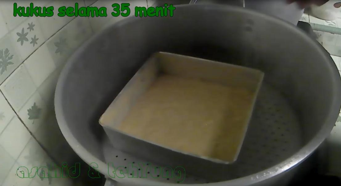 Cara Membuat Bolu Pisang Lembut Tanpa Mixer Asahid Tehyung
