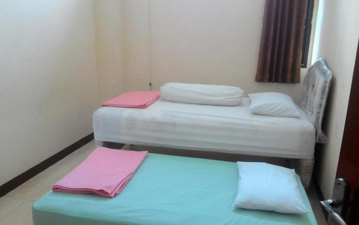 Hotel Murah Di Semarang Dekat Tempat Wisata