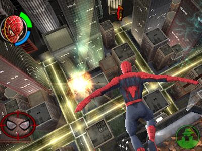 Download Sipderman 2 Pc Game Highly Compressed Only 105 MB