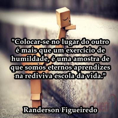 Mensagem 20 Frases Randerson Figueiredo Saber Jung