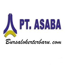 Lowongan Kerja Terbaru di PT Asaba Metal Industri