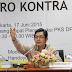 PKS Kawal Terus Rekomendasi Ijtima' Ulama