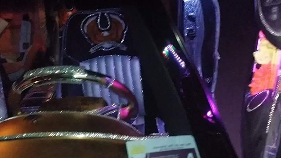 Pontiac Trans Am 2002