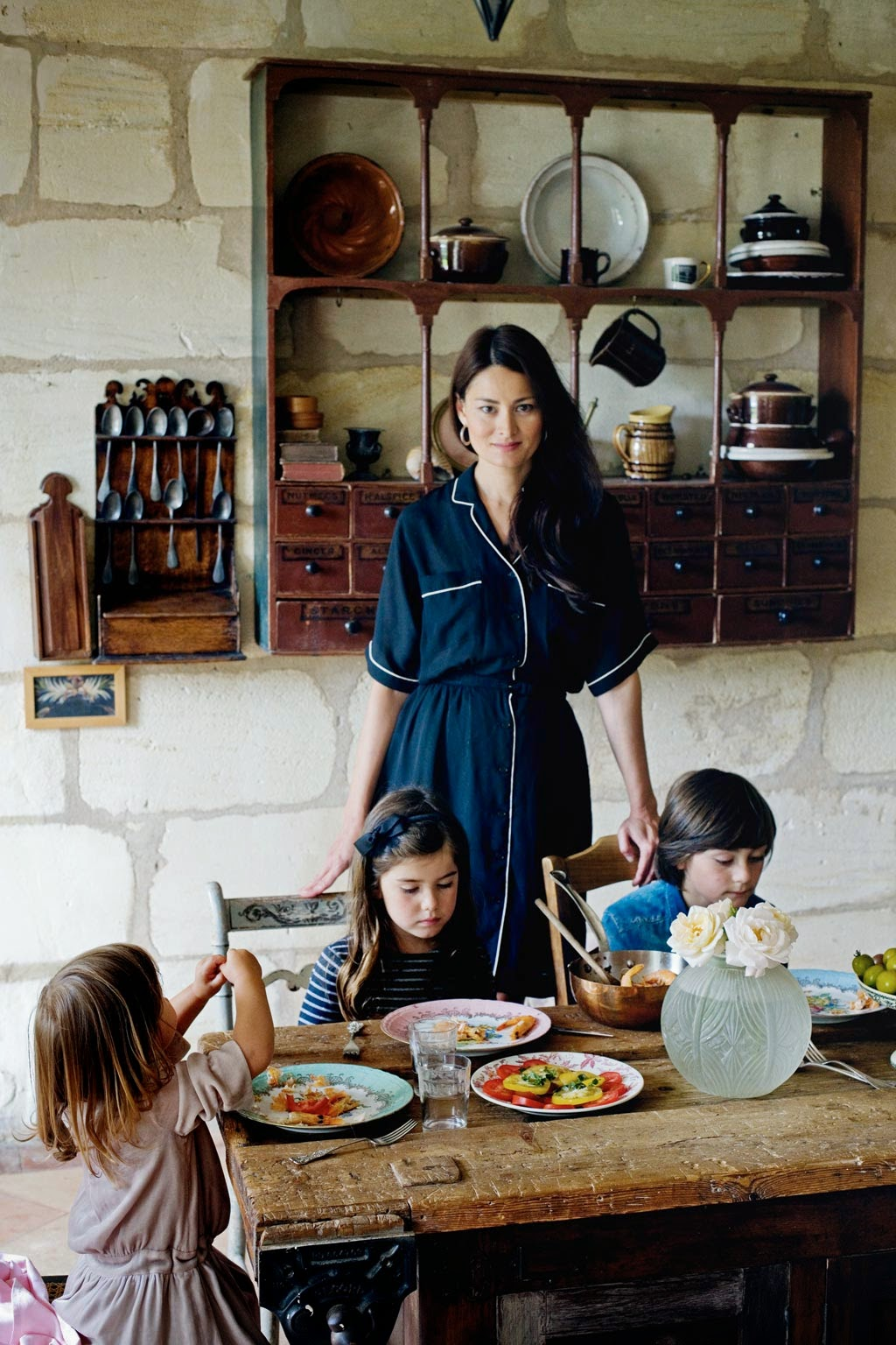 Home garden chez mimi thorisson - Blog mimi cuisine ...