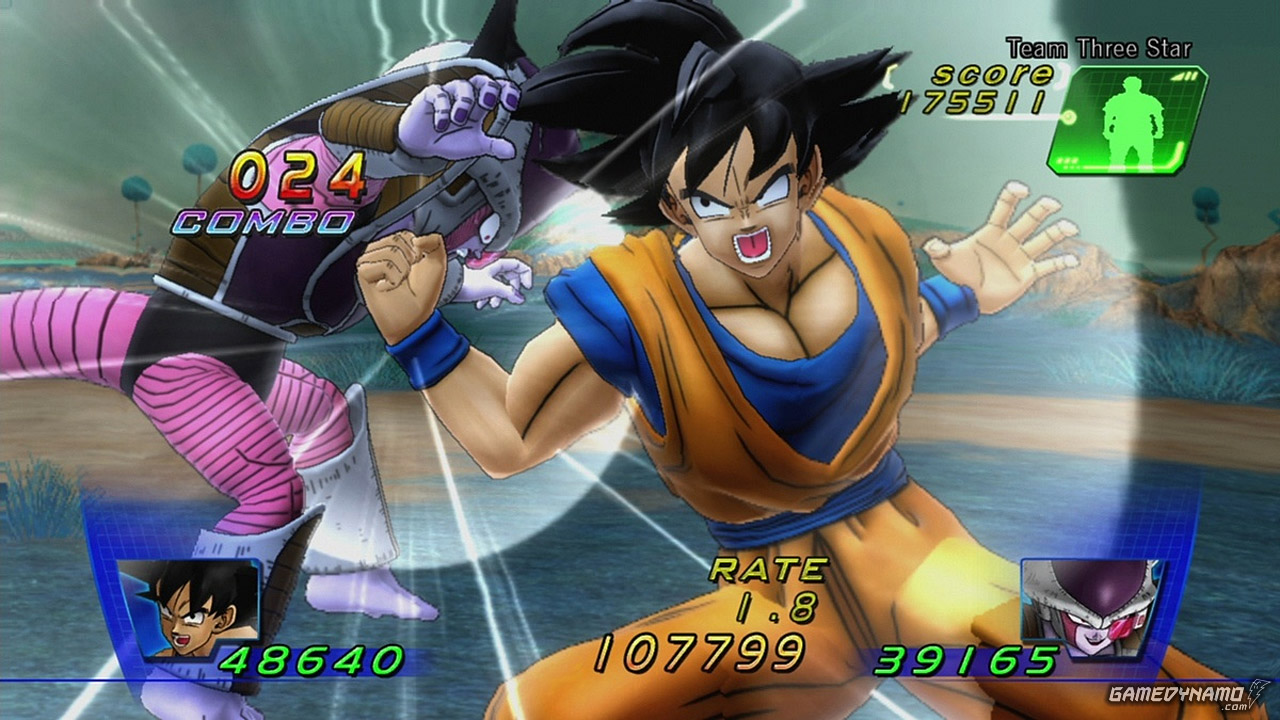 dragon ball z ultimate tenkaichi xbox 360 торрент скачать - Prakard