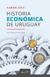 historia economica del uruguay Ramón díaz