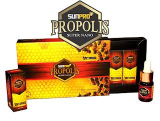 HARGA -SUNPRO -PROPOLIS- DI HONG KONG-63337214