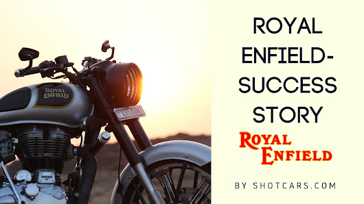 Royal Enfield ~