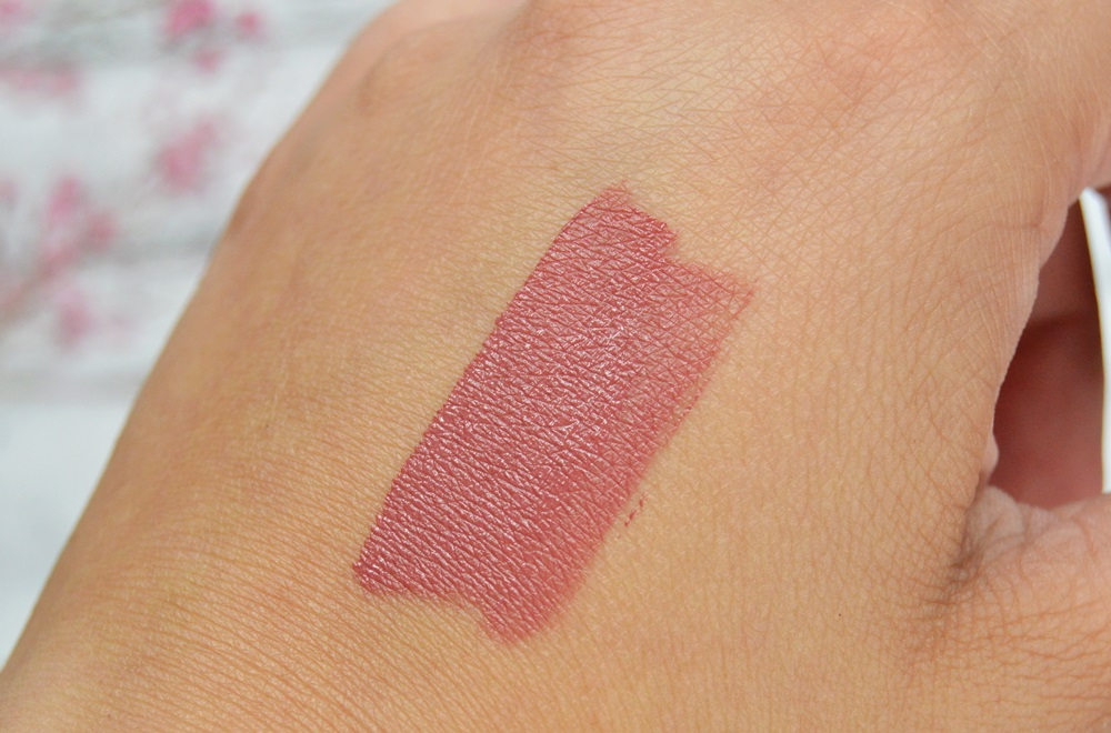 Golden Rose Soft & Matte Creamy LipColor