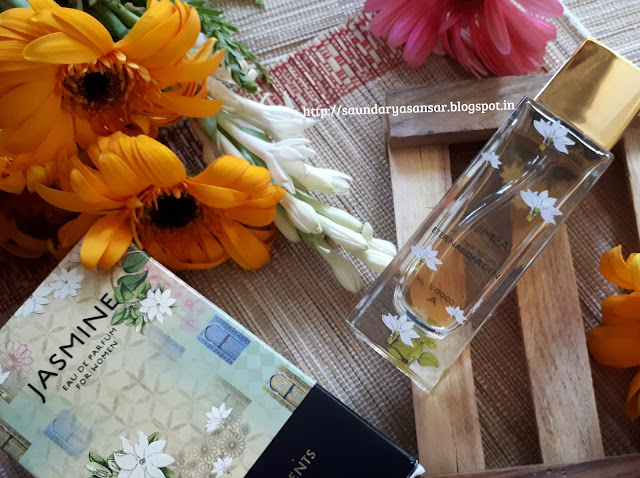 Jasmin EDP by All Good Scents- Review
