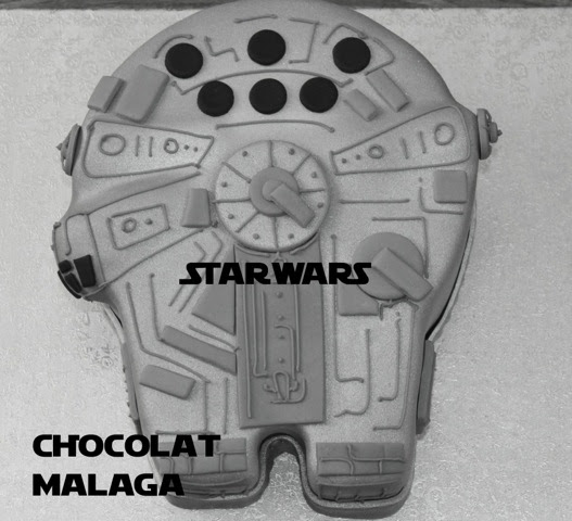 Tartas Star Wars