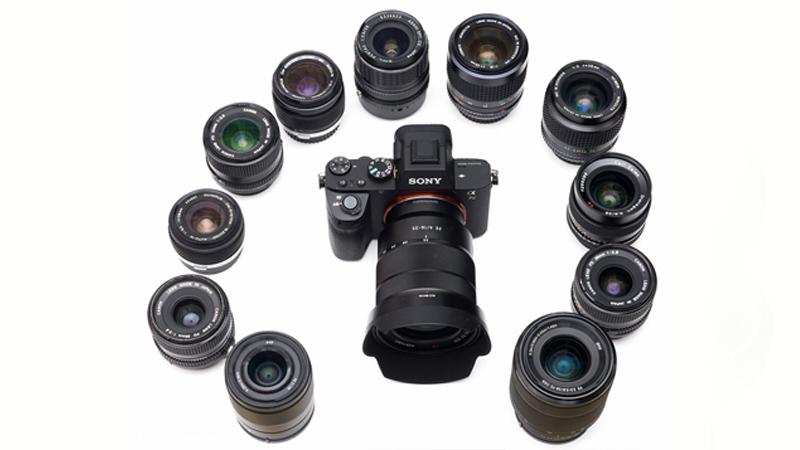 Lensa apakah yang bagus untuk Fotografi Landscape?