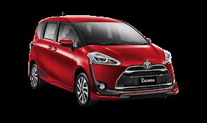 Harga mobil toyota sienta di bali - Daftar Harga mobil Toyota Bali - toyota bali