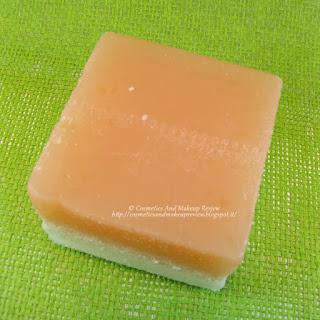Nhemis Cosmetics - Le Spugnoselle - Uva Fragola - sapone