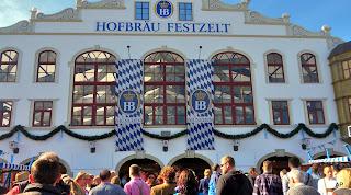 Hofbräu Festzelt