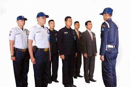 Lowongan Kerja PT. Security Mandiri Syariah Pekanbaru April 2019
