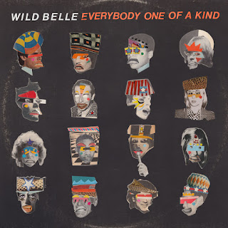 Wild Belle - Everybody One of a Kind [iTunes Plus AAC M4A]