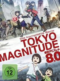 20 Anime Survival Terbaik, dari BTOOOM! sampai Tokyo Magnitude 8.0