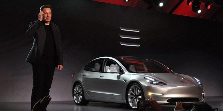 Gara-gara Nge-tweet di Twitter, Elon Musk Didenda 290 Miliar