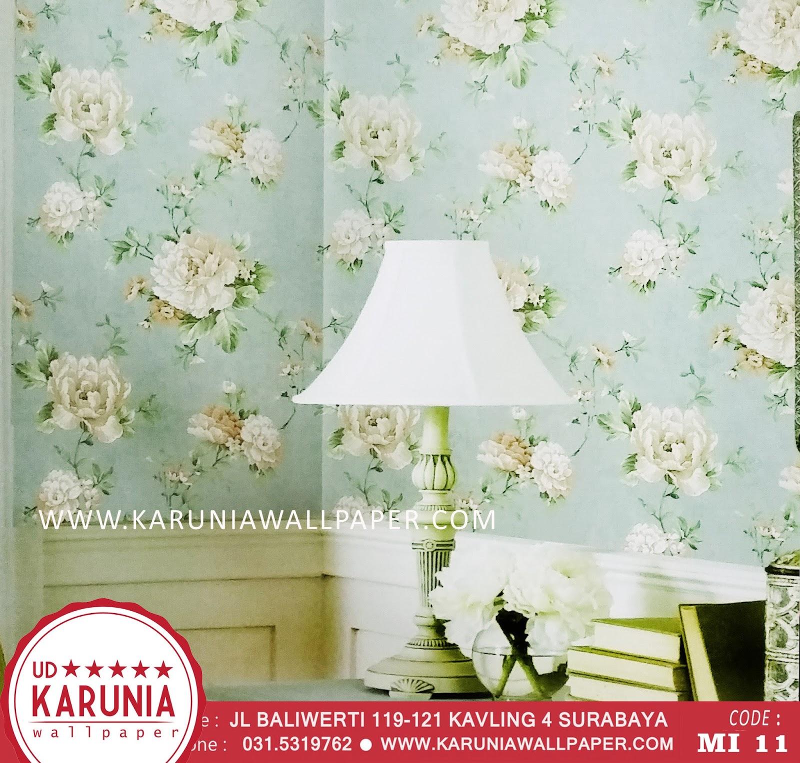 wallpaper bunga surabaya