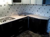 Кухня 7 квадратных метров
