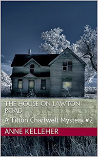 The House on Lawton Road by Anne Kelleher