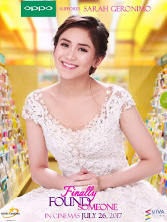 OPPO Supports Sarah Geronimo's Latest Rom-Com Movie Premiere