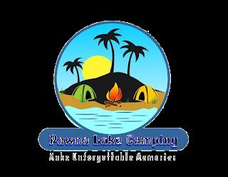 Pawna Lake Camping -logo
