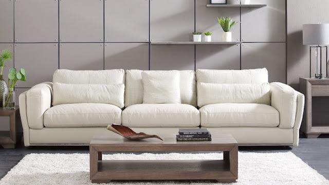 Sofa hiện đại cho phòng khách