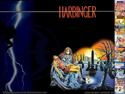 Harbinger (Complete Vol.1) Valiant