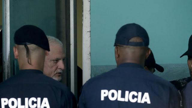 Expresidente de Panamá comparecerá ante la Justicia de su país por espionaje político
