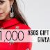 $1,000 ASOS GIFT CARD GIVEAWAY!