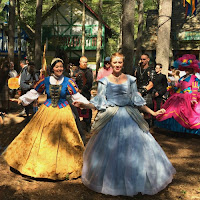 Princess Sing-a-long at King Richard's Faire Carver MA_New England Fall Events