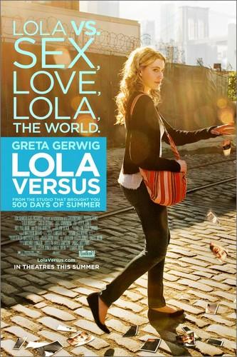 Lola Versus (2012) [BDrip Latino] [Romance]
