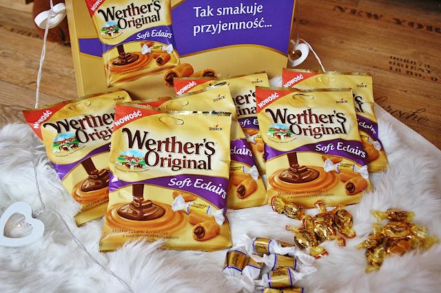 Werther's Original - Tak smakuję przyjemność !