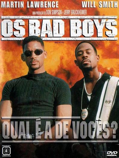 Bad Boys Dublado