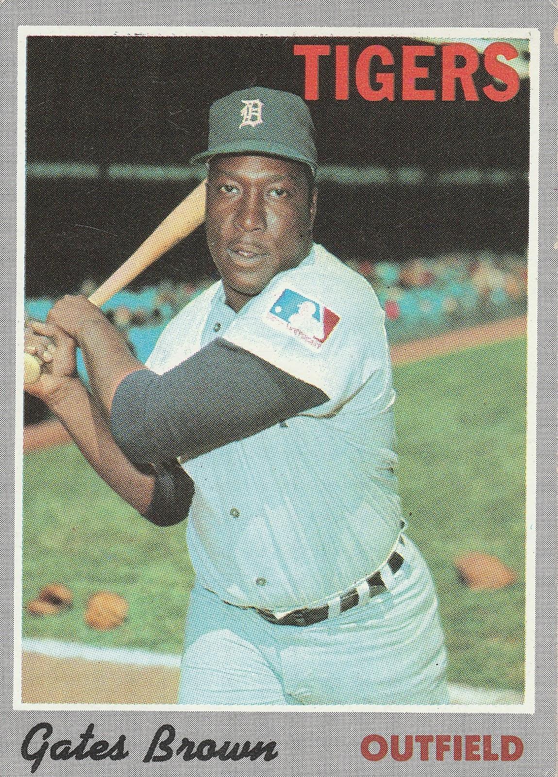 f4d4fd9296 1970 Topps Baseball