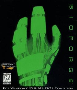 Bioforge torrent