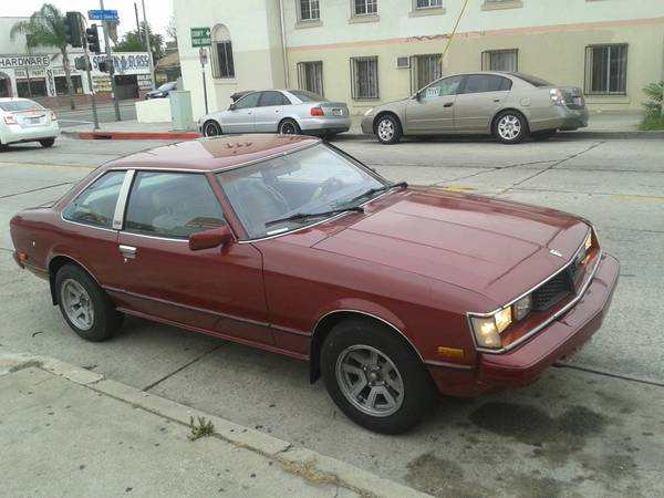 Craigslist En Los Angeles Cars For Sale