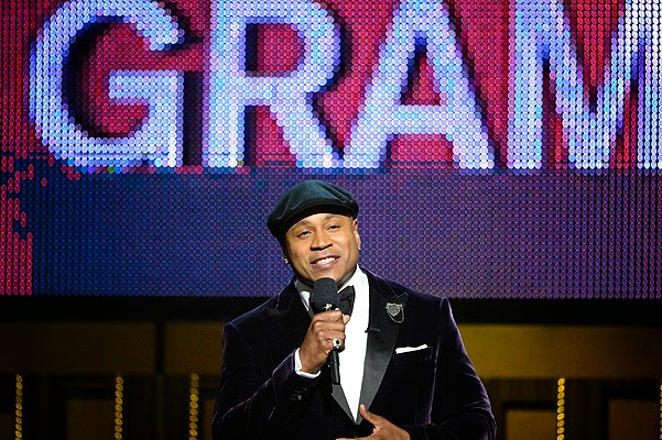 LL Cool J Grammy Awards 2014