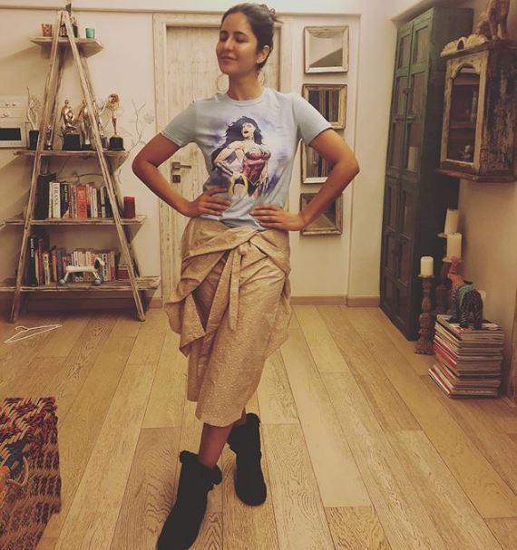 bollywood actress who lives in rented house in mumbai-katrina, huma, aditi, jacqueline, nargis